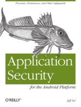 《Application Security for the Android》电子书下载