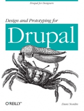 《Design and Prototyping for Drupal》电子书分享