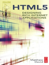 《HTML5 designing rich internet applications》电子书分享