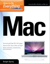 《How to Do Everything Mac》
